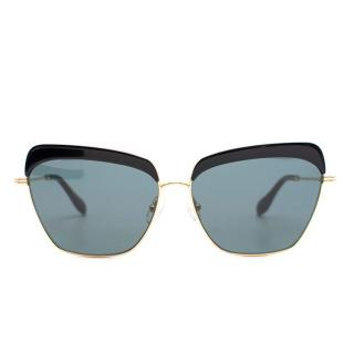 Sonix Highland Black Eyewear
