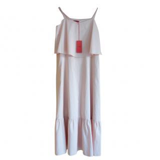 Hugo Boss maxi dress