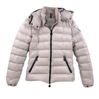 Moncler Beige Ski Jacket