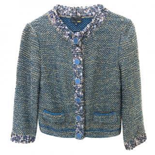 Fendi Knitted Jacket