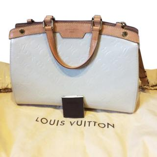 Louis Vuitton Brea MM MV top handle bag