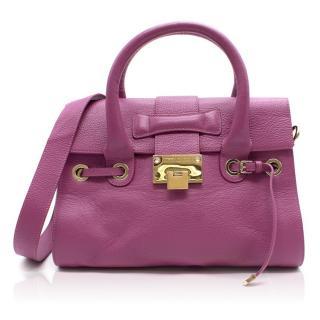 Jimmy Choo Rosalie Shoulder Bag
