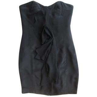 Paul Smith Black Label Corset Dress