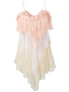 Philosophy Di Lorenzo Lace dress