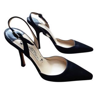 JIMMY CHOO Sandals Size UK 3.