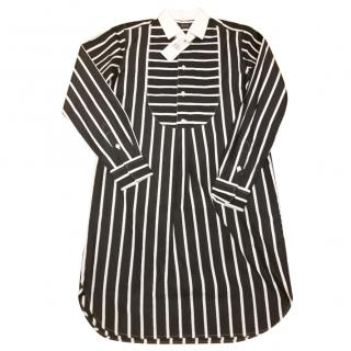 POLO RALPH LAUREN shirt dress Size: 2 US (UK 6 )