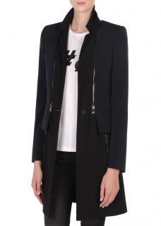 Karl Lagerfeld 3-in-1 coat