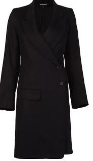 Anne Demeulemeester Pure Cashmere Coat