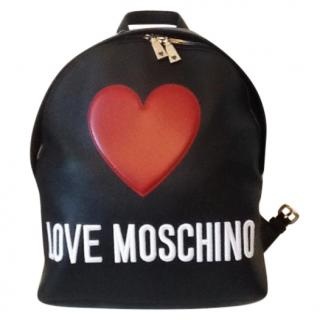 Moschino Back Pack