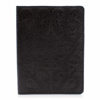 Christian Lacroix Embossed Notebook Cover