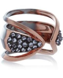 Katie Rowland Zelle ring