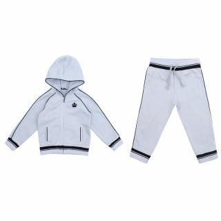 Dolce & Gabbana Baby Joggies and Hoodie Suit
