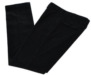 POLO Ralph Lauren black corduroy trousers