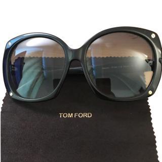 Tom Ford Gabriella Sunglasses