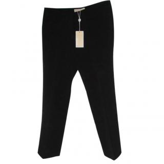 Michael kors black trousers