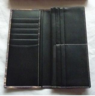 Paul Smith Mini Cooper Bifold Wallet Purse
