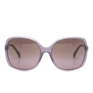 Chanel Square Framed Sunglasess