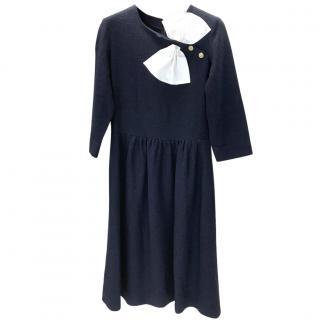 Chanel Rare Vintage 1970's Dress