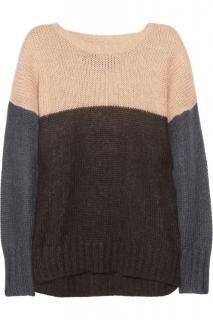 Malene Birger mohair oversize jumper