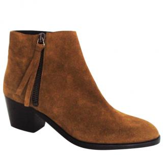 Bimba Y Lola ankle boots