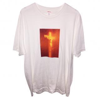 Supreme Piss Christ T-Shirt