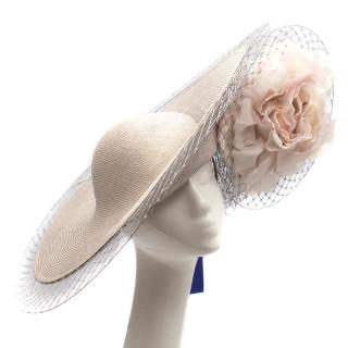 Philip Treacy Floral Occasion Hat