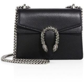 Gucci Dionysus mini textured leather bag