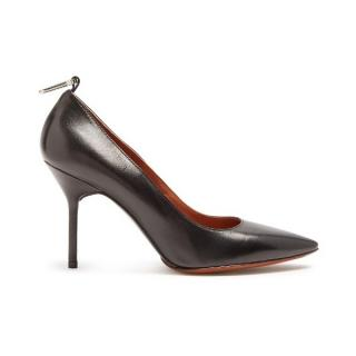 Vetments Puller Black Pumps