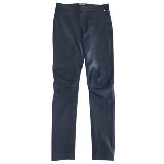 Karl Lagerfeld Leather pants