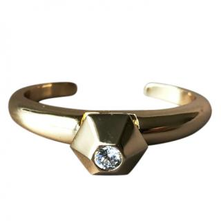 Maison Martin Margiela Brass Bracelet