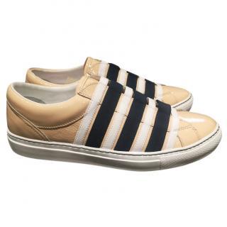 Sonia Rykiel Patent Sneakers