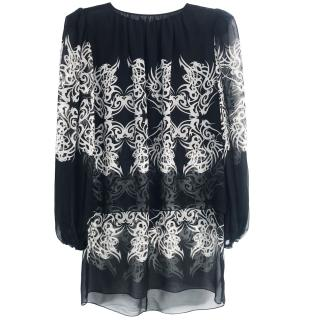 Thomas Wylde Silk Top