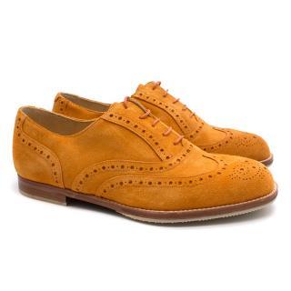 T&F Slack Shoemakers London Vlad 320 Serraje Skimo