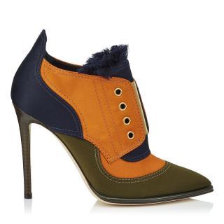 Jimmy Choo Mitsu Boots