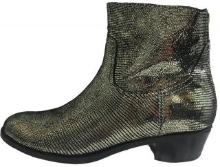 Zadig & Voltaire Teddy Boots.