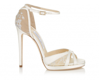 Jimmy Choo Talia 120