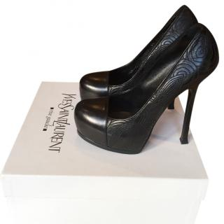 Ysl tribute heels limited edition (tribtoo cap)