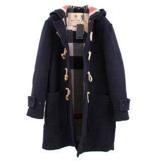Burberry The Greenwich Duffle Coat - Current Season