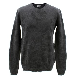 Markus Lupfer Grey Jumper