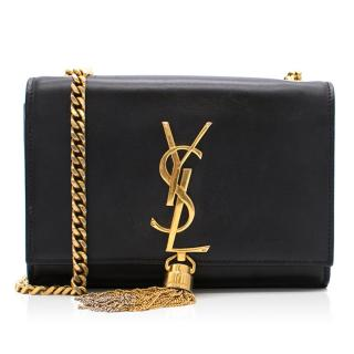 Saint Laurent Kate Small Tassel Crossbody Bag