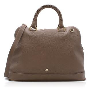 Mulberry Pembridge Double Handle Bag in Soft grain Leather