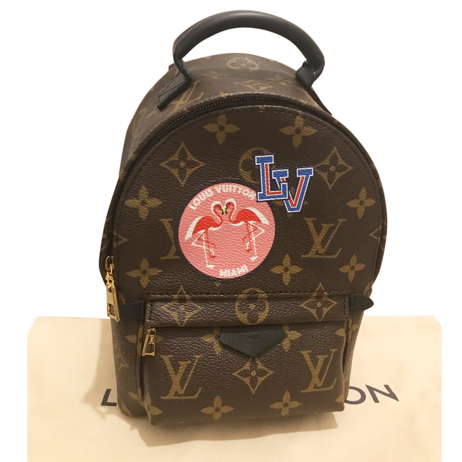 Louis Vuitton Palm Springs Mini World Tour  63e424e7af156