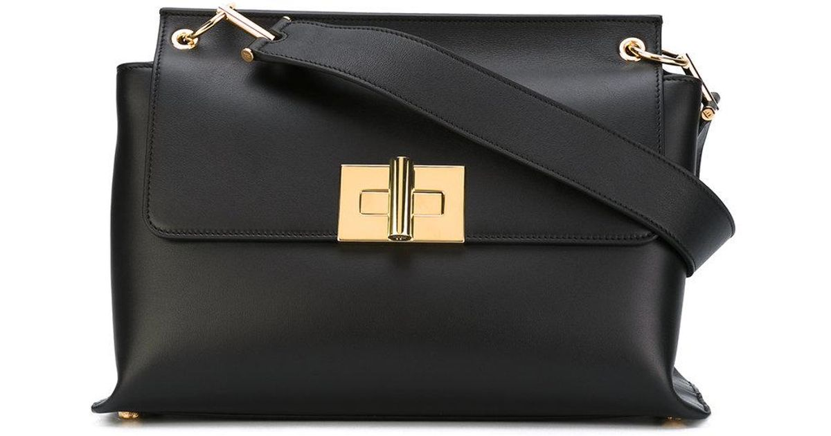 Tom Ford Natalia Handle Tote Bag