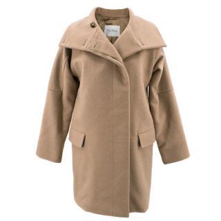 MaxMara Camel Hair Coat