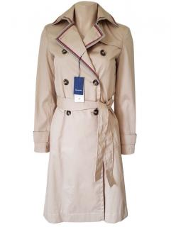 Faconnable Beige Trench Coat