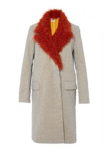 Shrimps Metallic 'Dorothy Coat' (Limited Make)