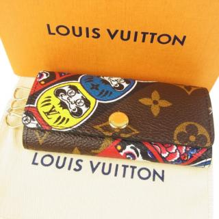 Louis Vuitton Limited Edition Kabuki Multicles Japan Exclusive