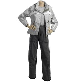 Cold as ice Ski jacket, trousers, thermals, hat, & gloves