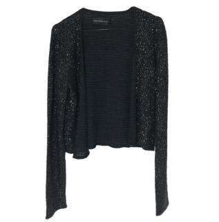 Zadig & Voltaire Parker Sequinned  Cardigan
