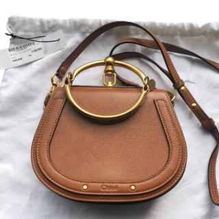 Chloe Nile bag (small)
